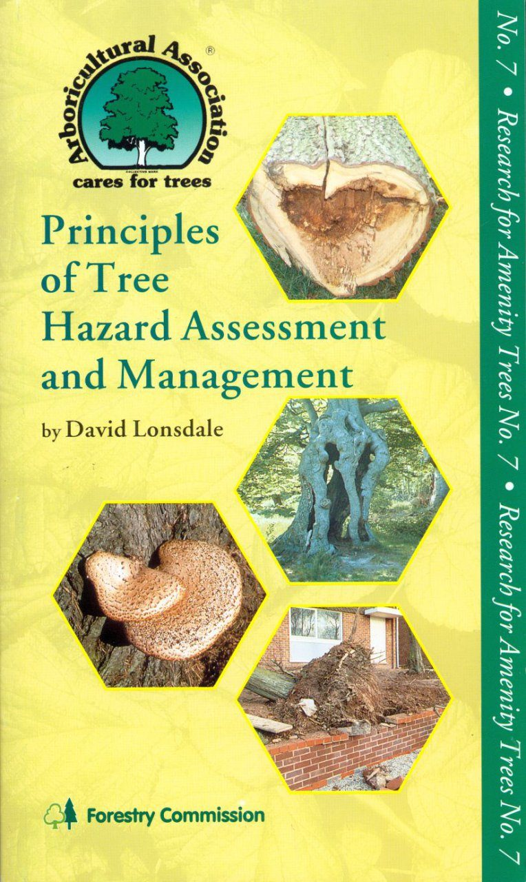 Principles of Tree Hazard Assessment and Management