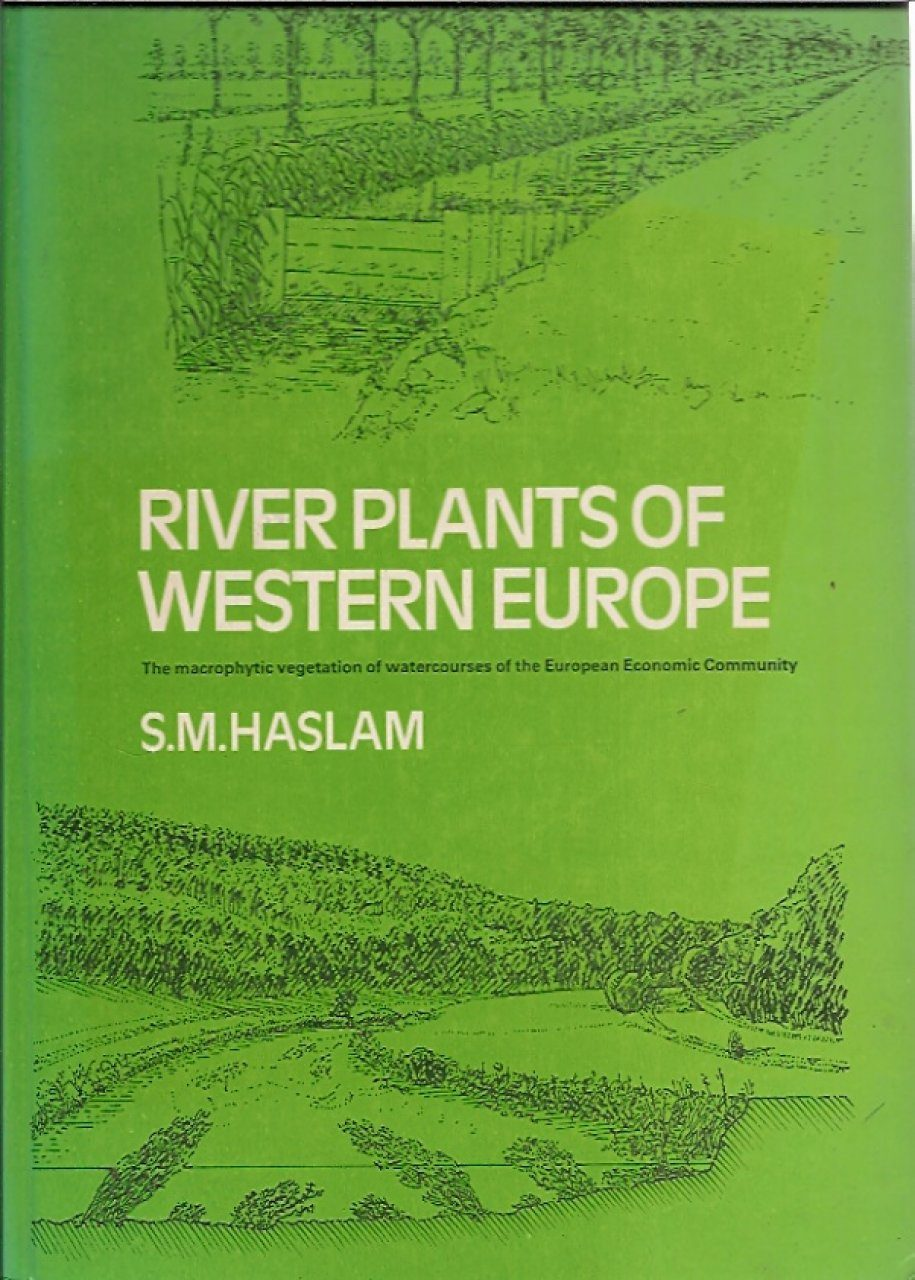 River Plants of Western Europe