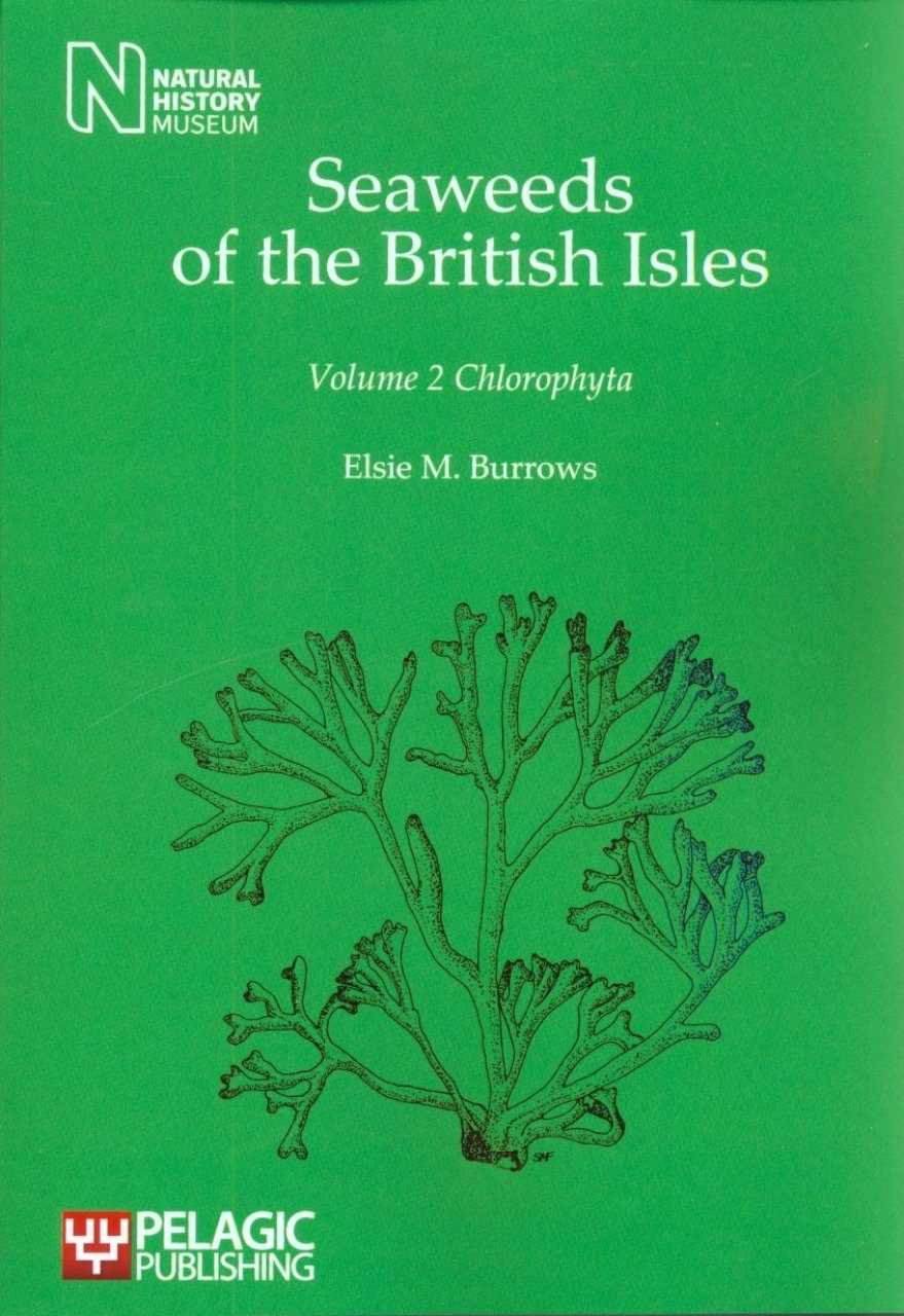 Seaweeds of the British Isles, Volume 2