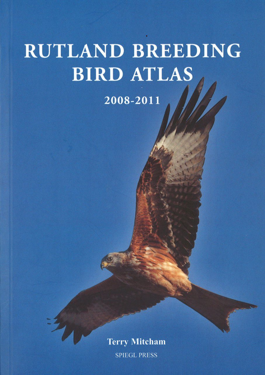Rutland Breeding Bird Atlas 2008-2011
