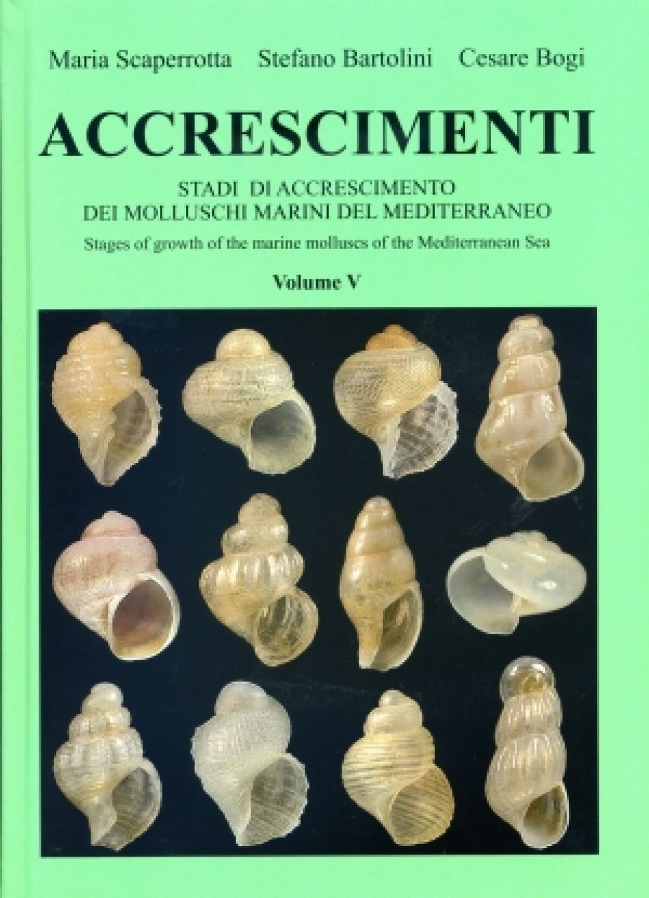 Accrescimenti, Volume 5 [English / Italian]