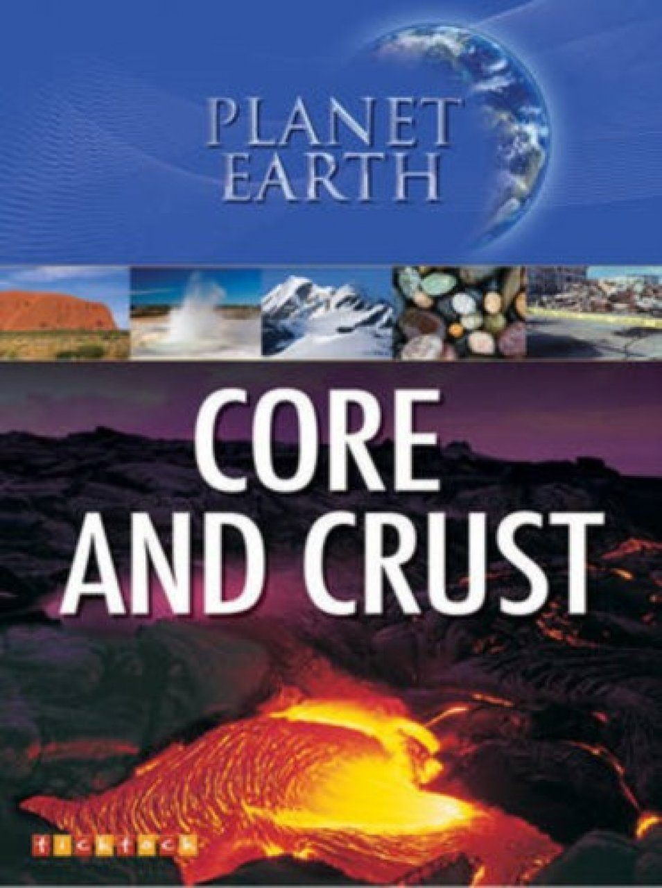 Core and Crust