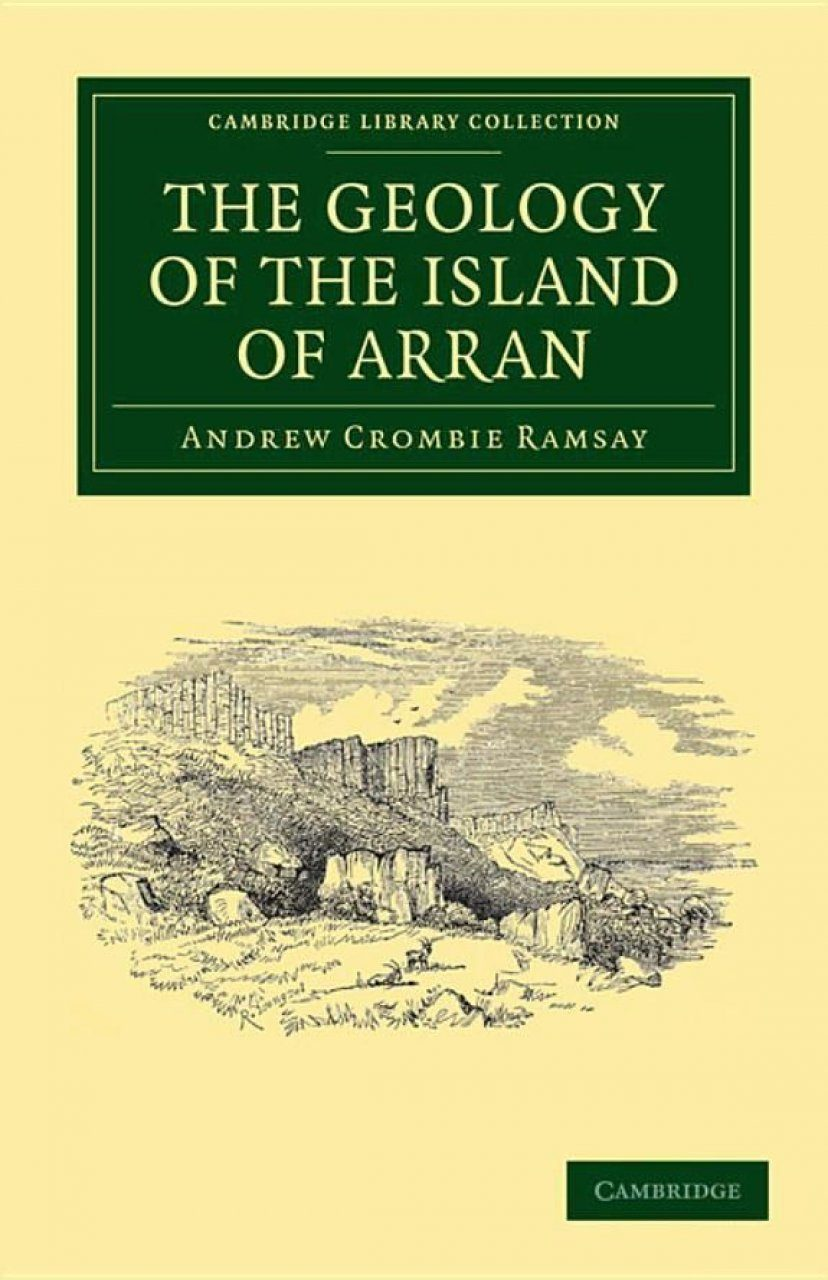 The Geology of the Island of Arran