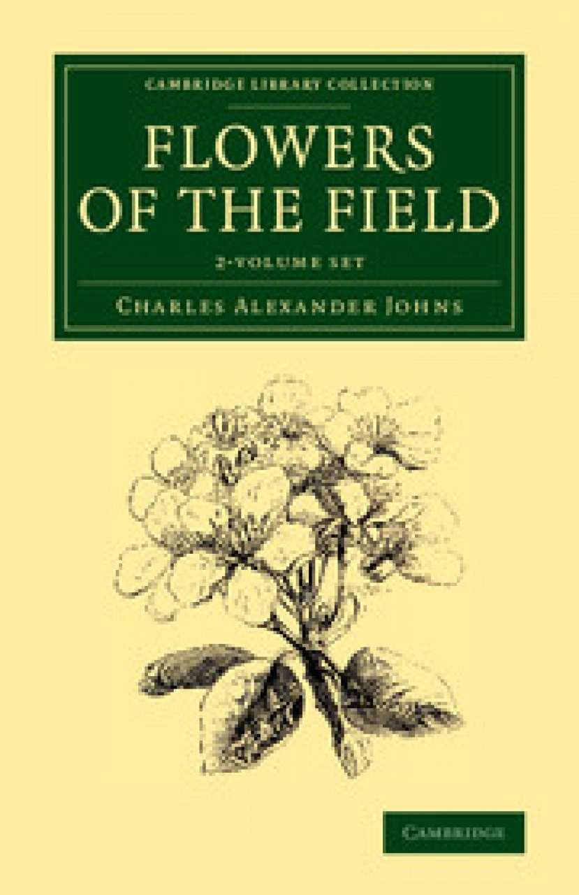 Flowers of the Field, Volume 2