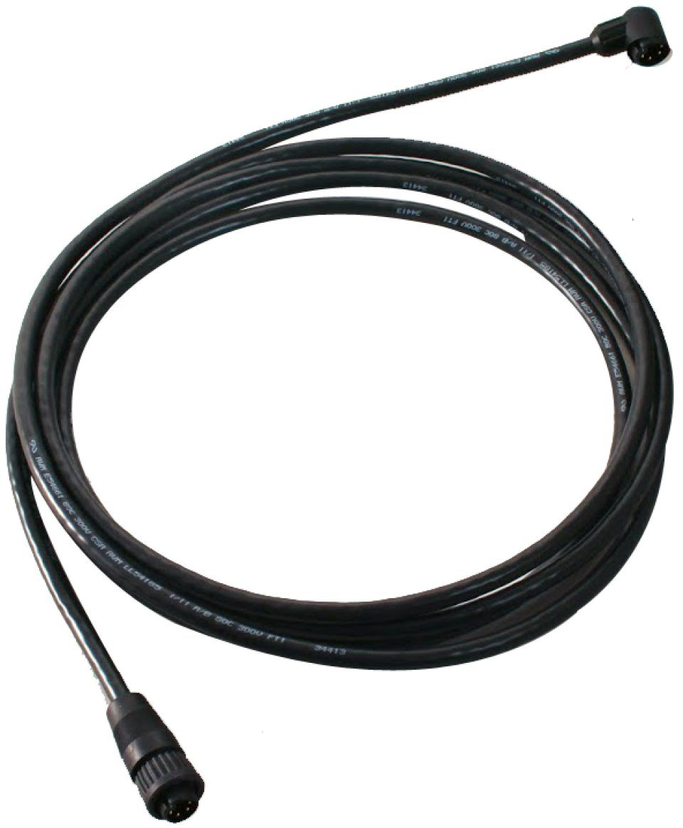 SM3 / SM4 Microphone Extension Cable