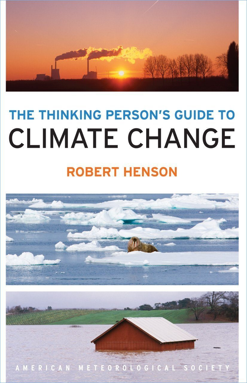 The AMS Guide to Climate Change