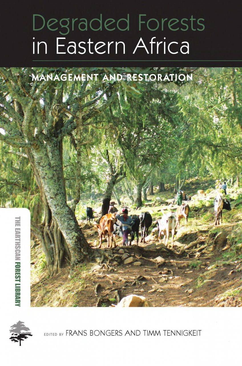 Degraded Forests in Eastern Africa