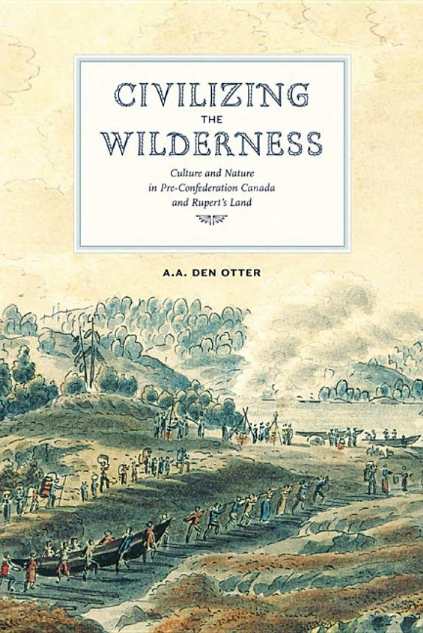 Civilizing the Wilderness