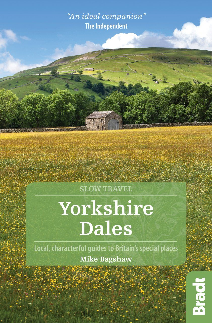 Yorkshire Dales - Slow Travel