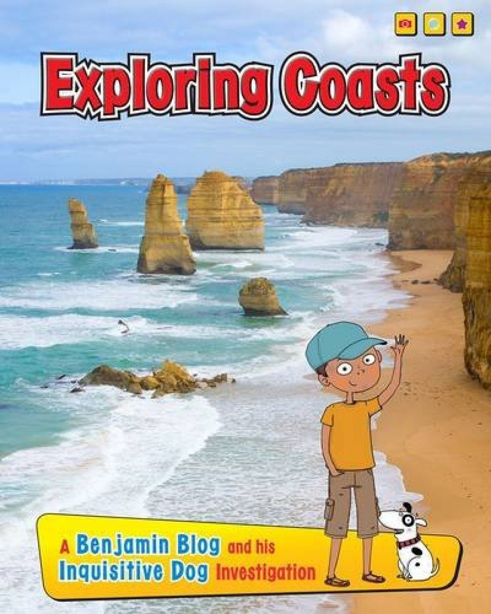Exploring Coasts