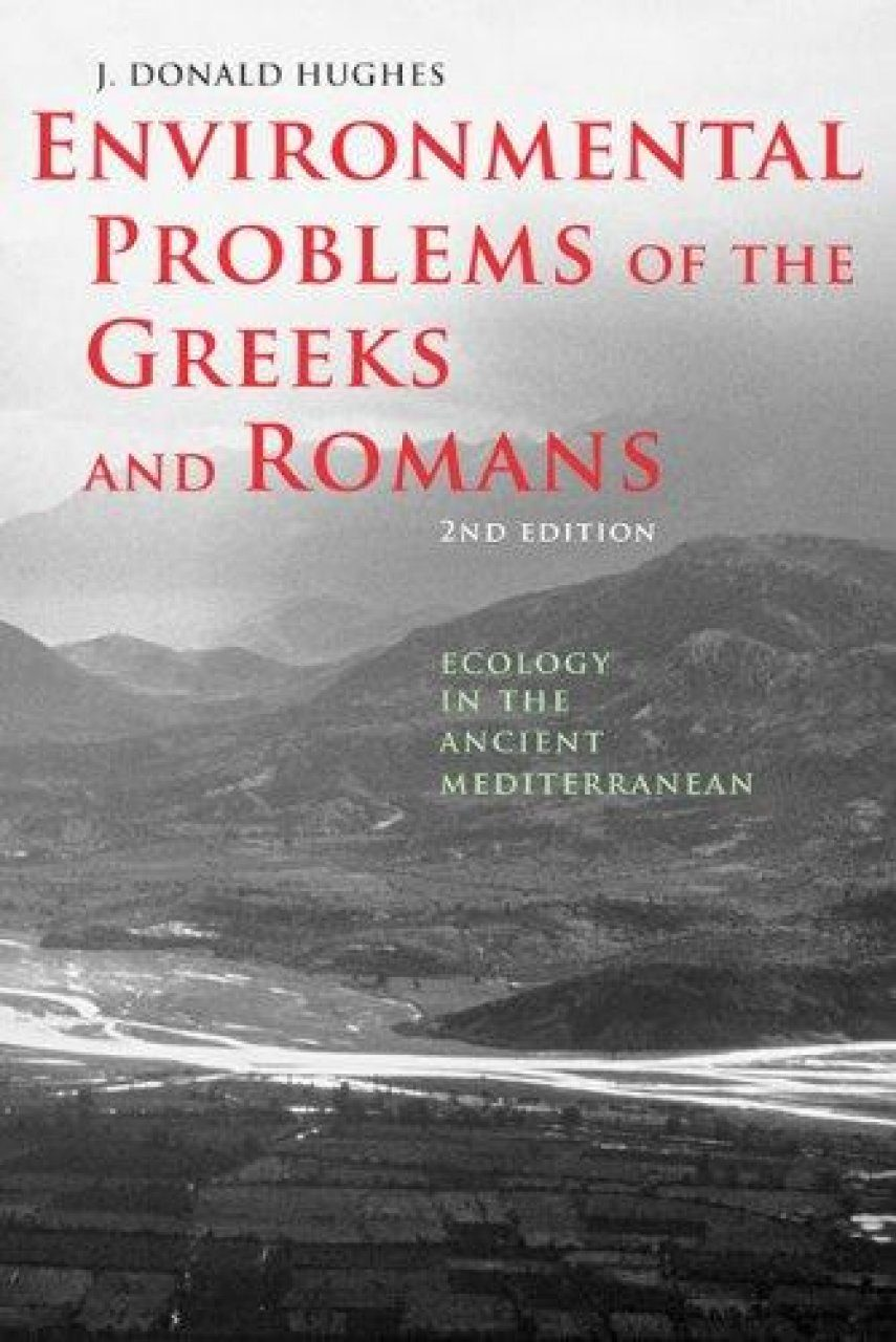 Environmental Problems of the Greeks and Romans