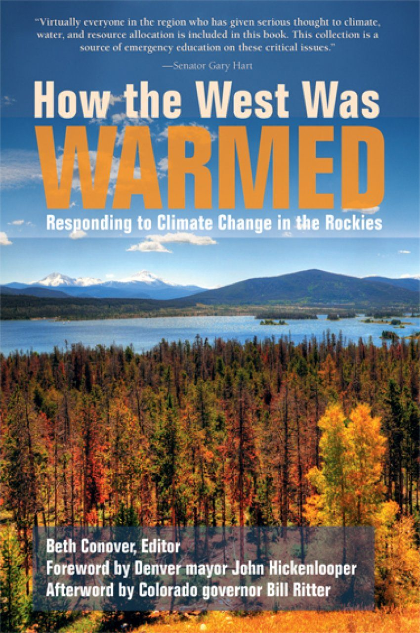 How the West Was Warmed