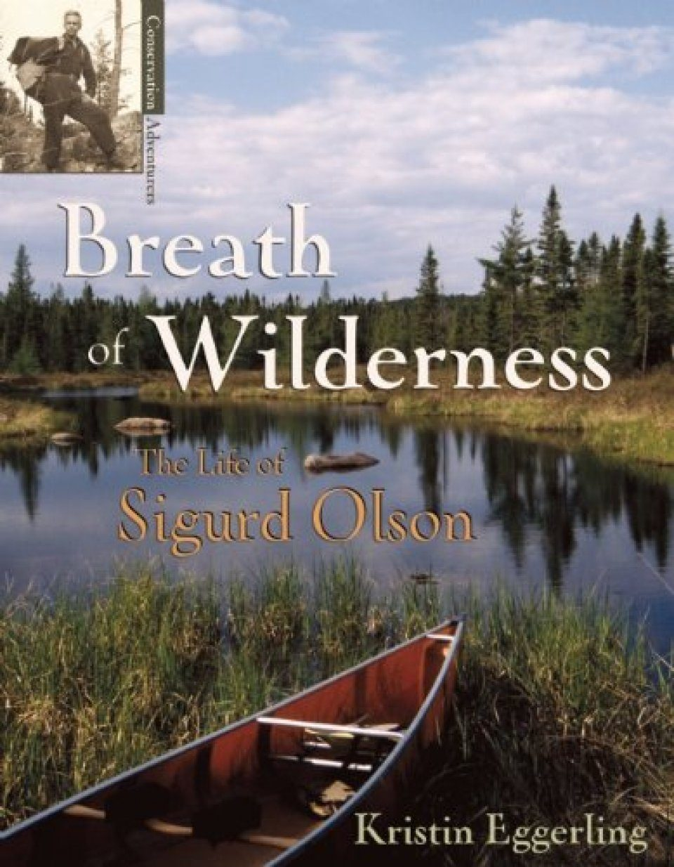Breath of Wilderness