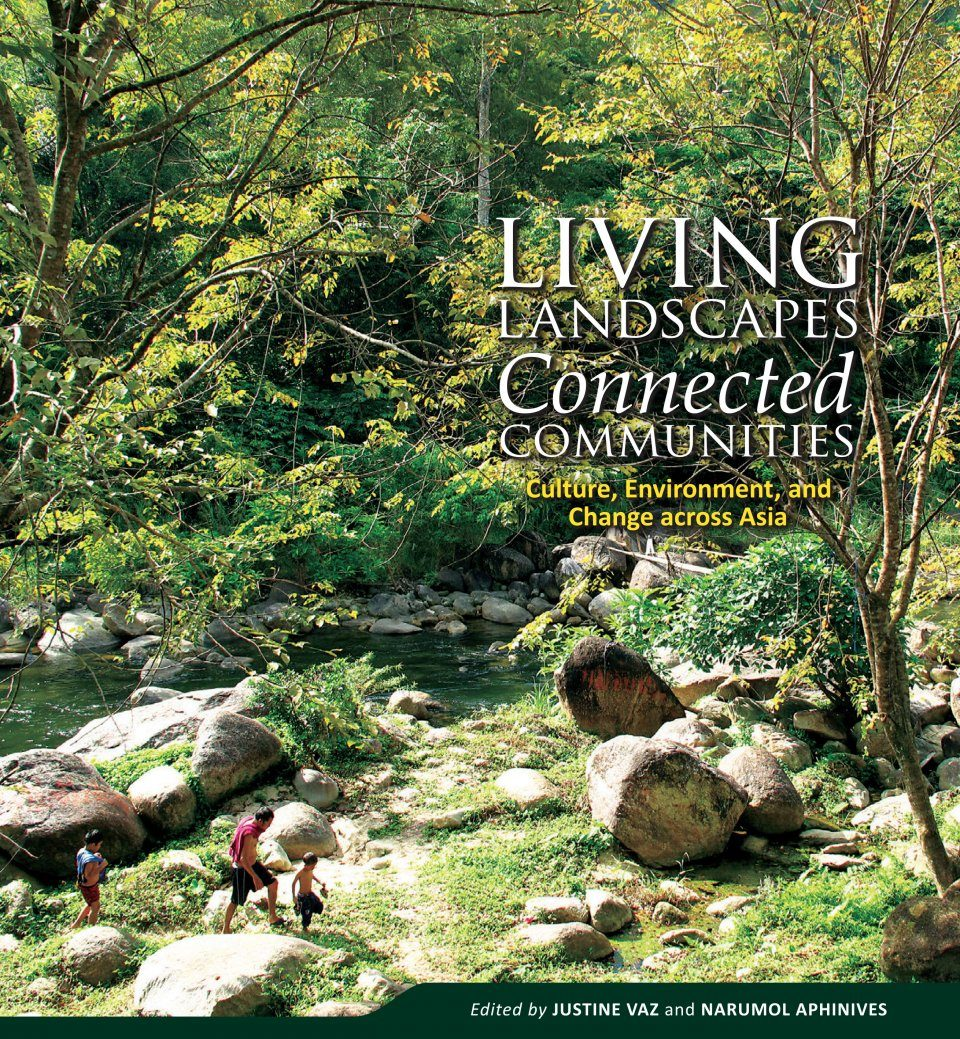 Living Landscapes, Connected Communities