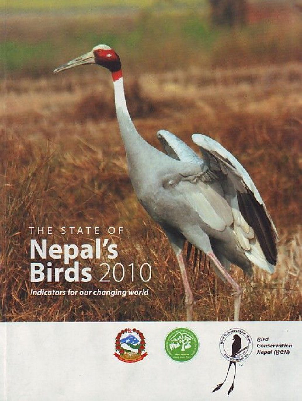 The State of Nepal's Birds 2010