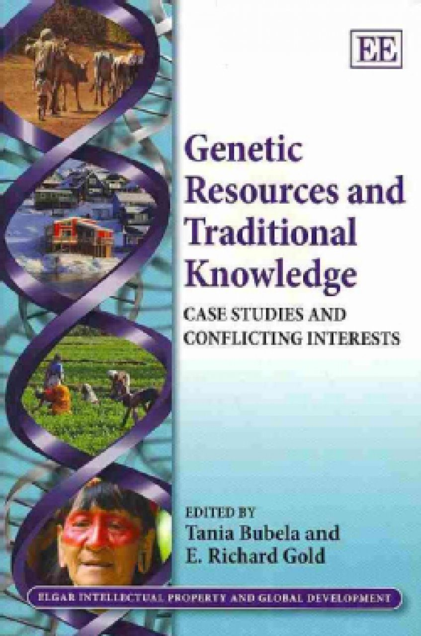 Genetic Resources and Traditional Knowledge