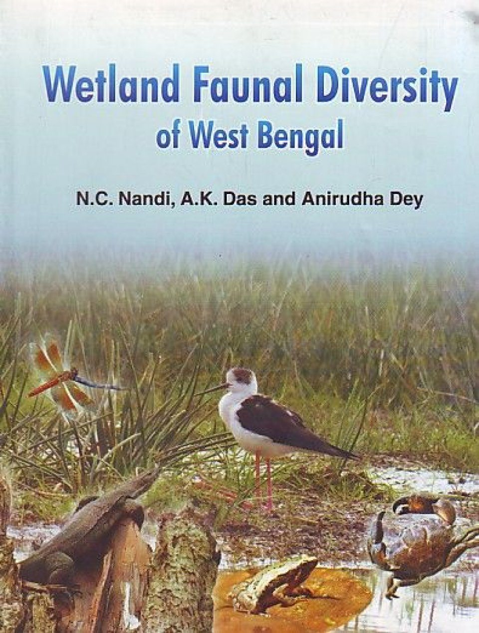 Wetland Faunal Diversity of West Bengal