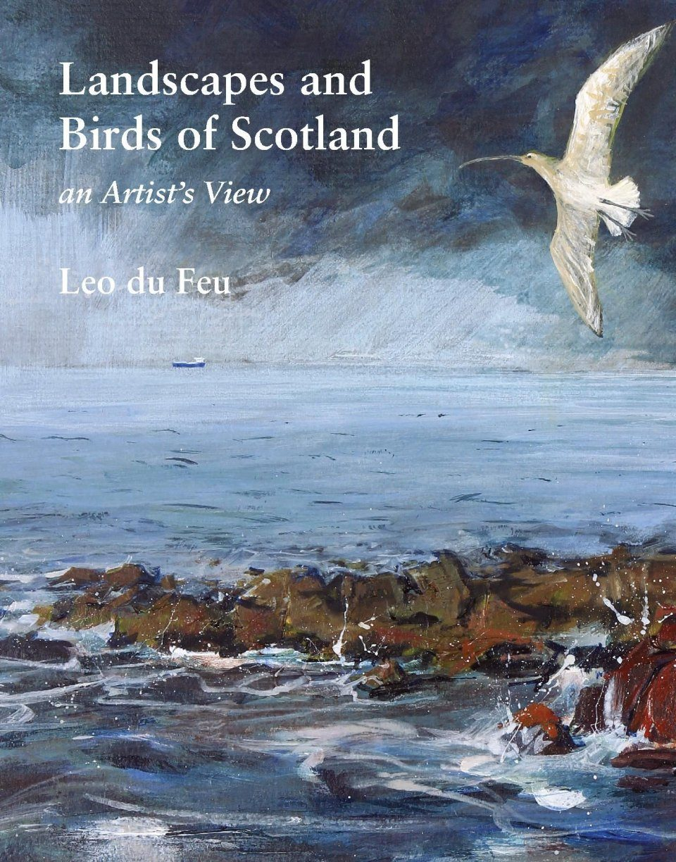 Landscapes and Birds of Scotland