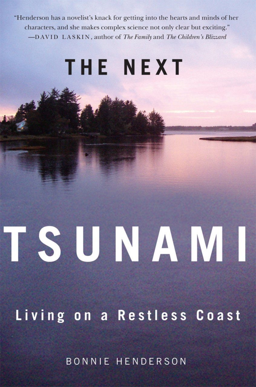 The Next Tsunami