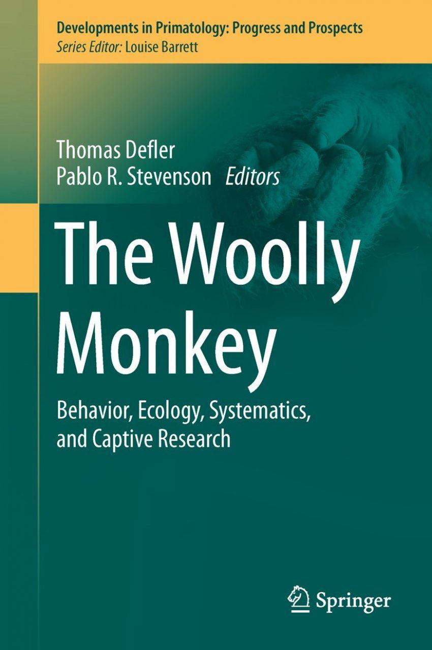 The Woolly Monkey