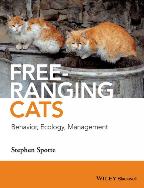 Free-Ranging Cats