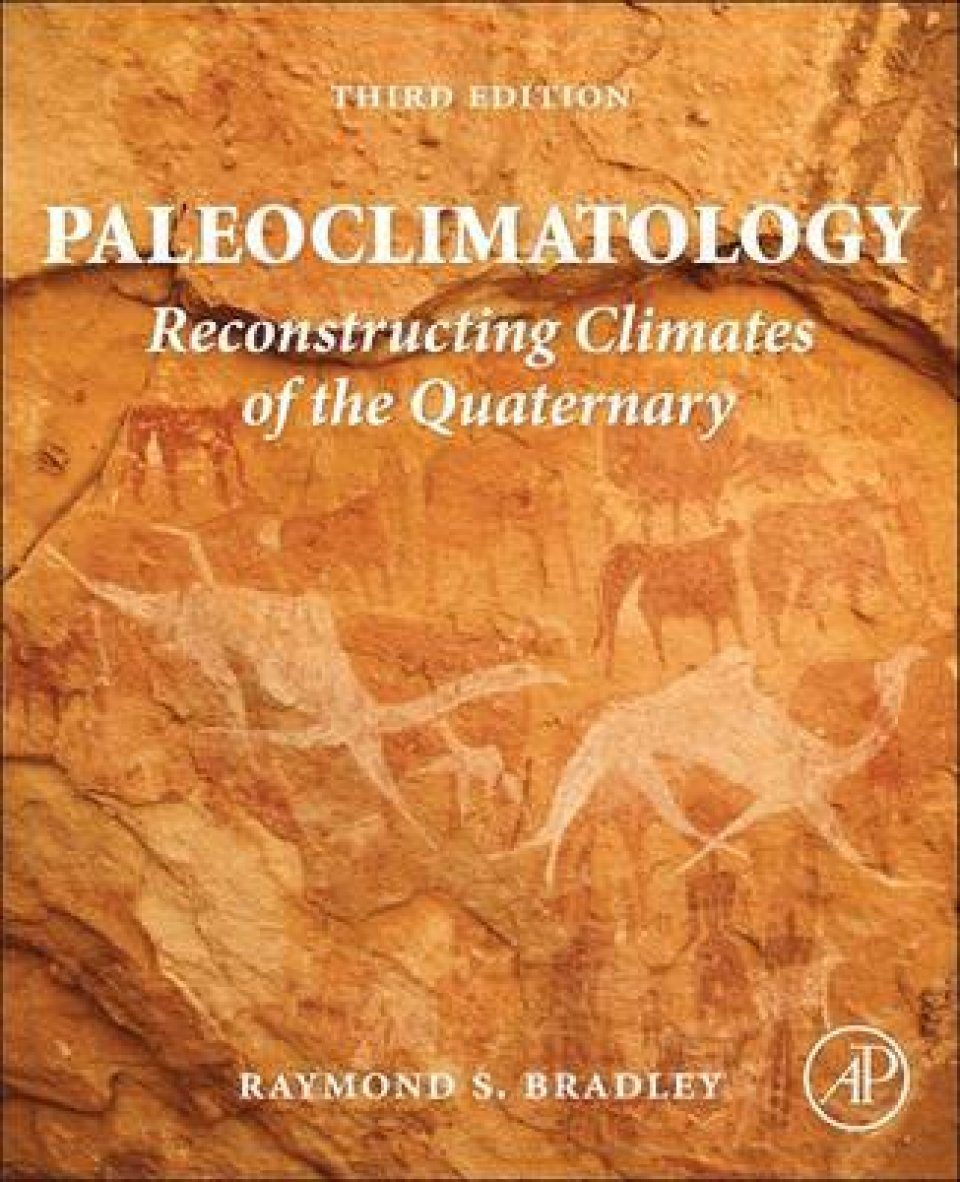 Paleoclimatology: Reconstructing Climates of the Quaternary