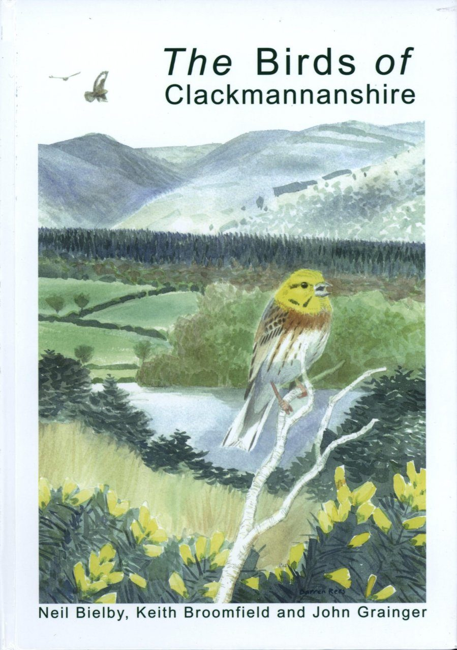 The Birds of Clackmannanshire
