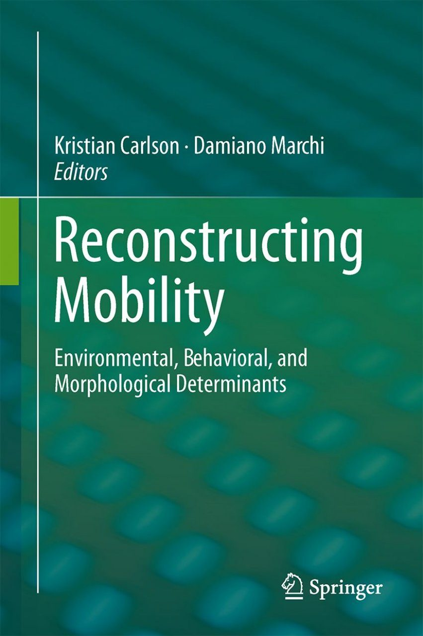 Reconstructing Mobility
