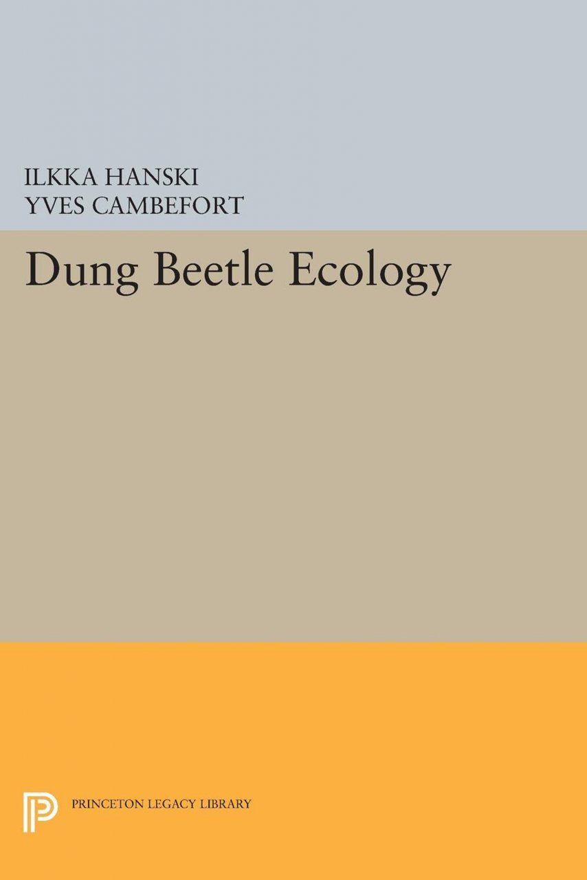 Dung Beetle Ecology