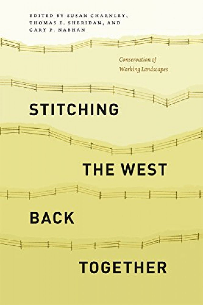 Stitching the West Back Together