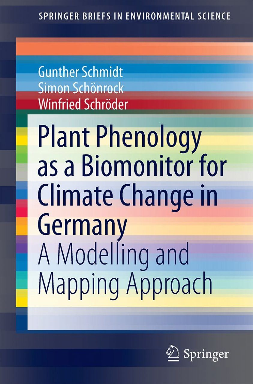 Plant Phenology as Biomonitor for Climate Change