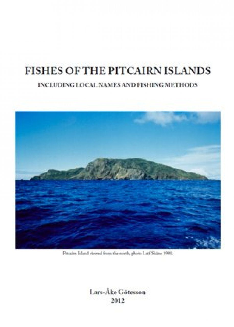 Fishes of the Pitcairn Islands