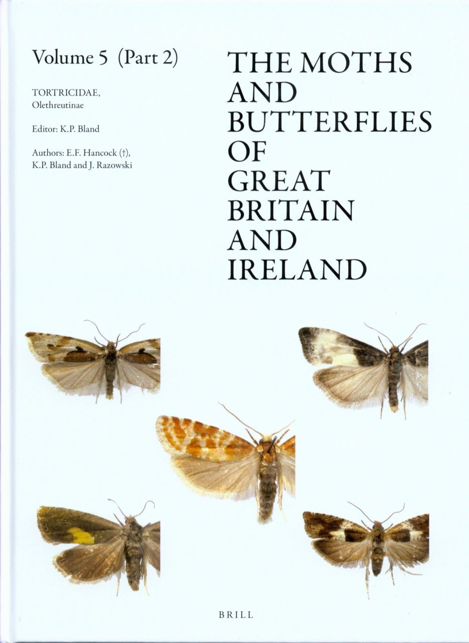 The Moths and Butterflies of Great Britain and Ireland, Volume 5, Part 2