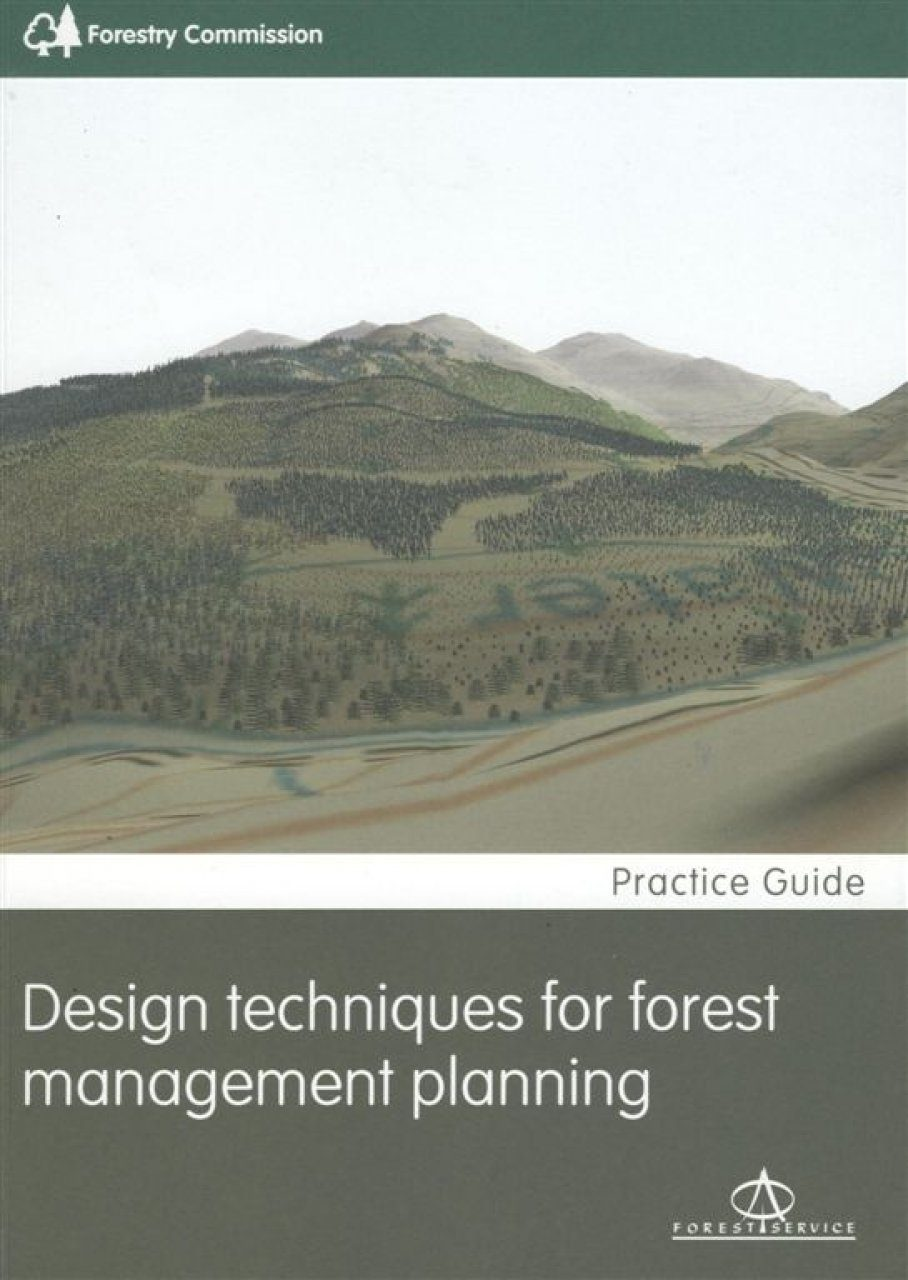 Design Techniques for Forest Management Planning
