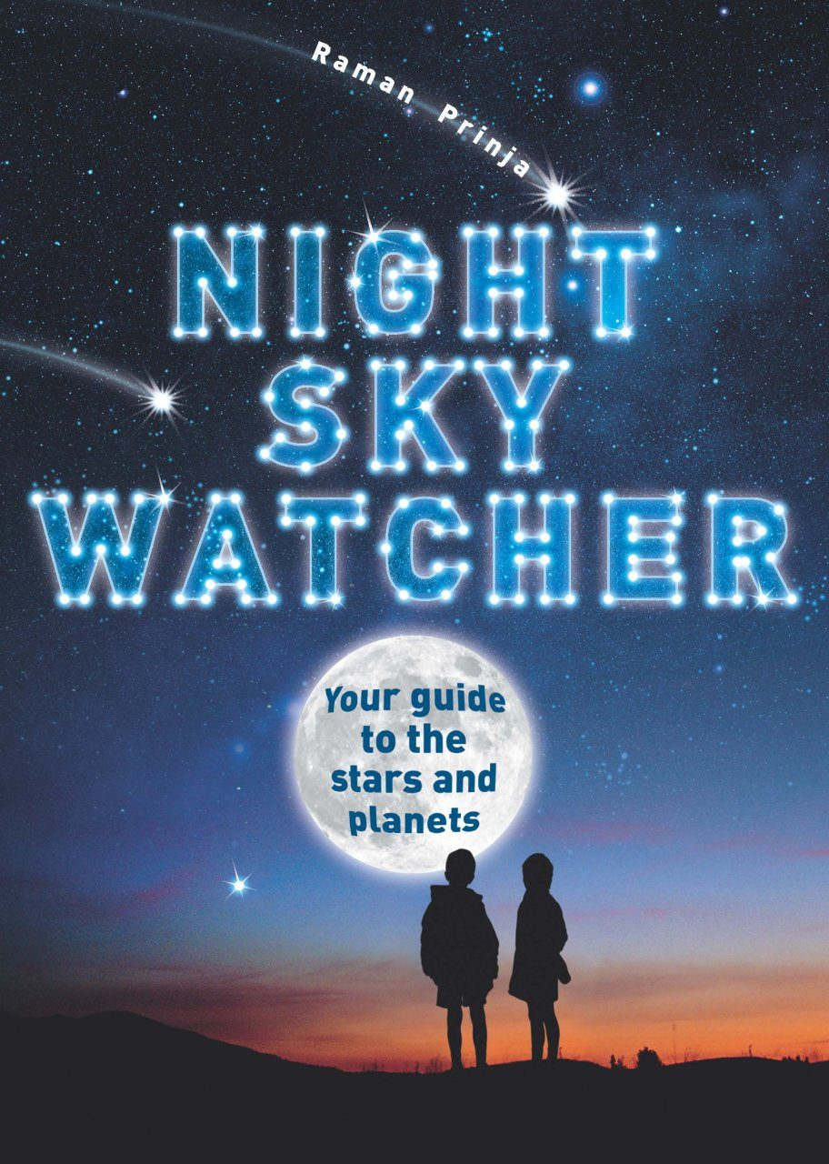 Watcher Guides: Night Sky Watcher