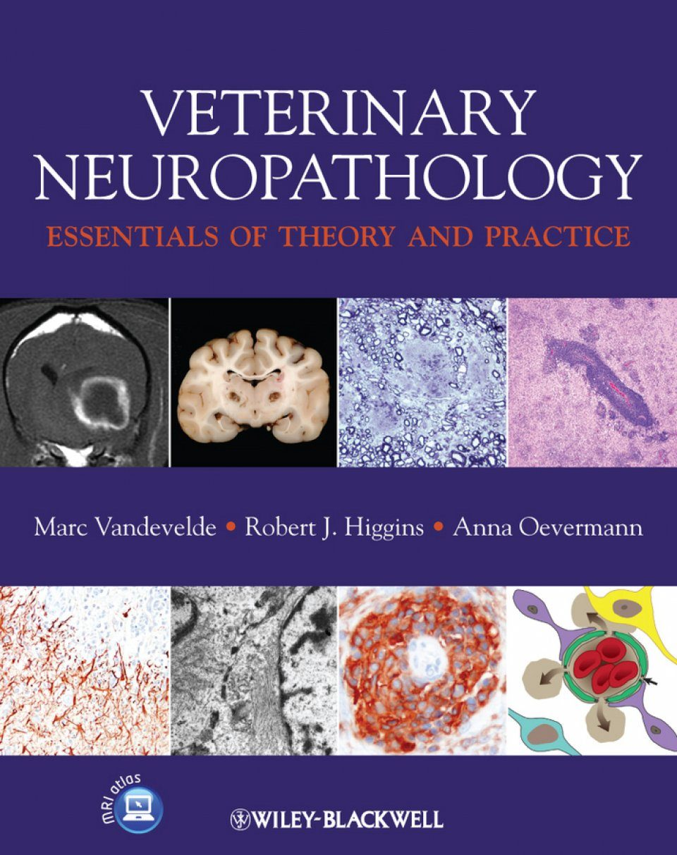 Veterinary Neuropathology