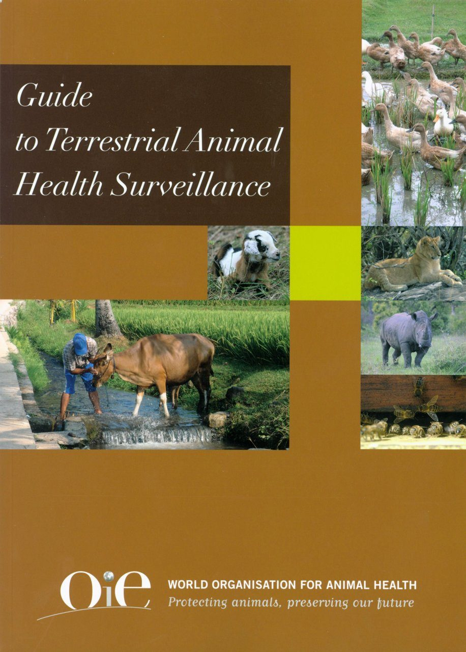 Guide to Terrestrial Animal Health Surveillance
