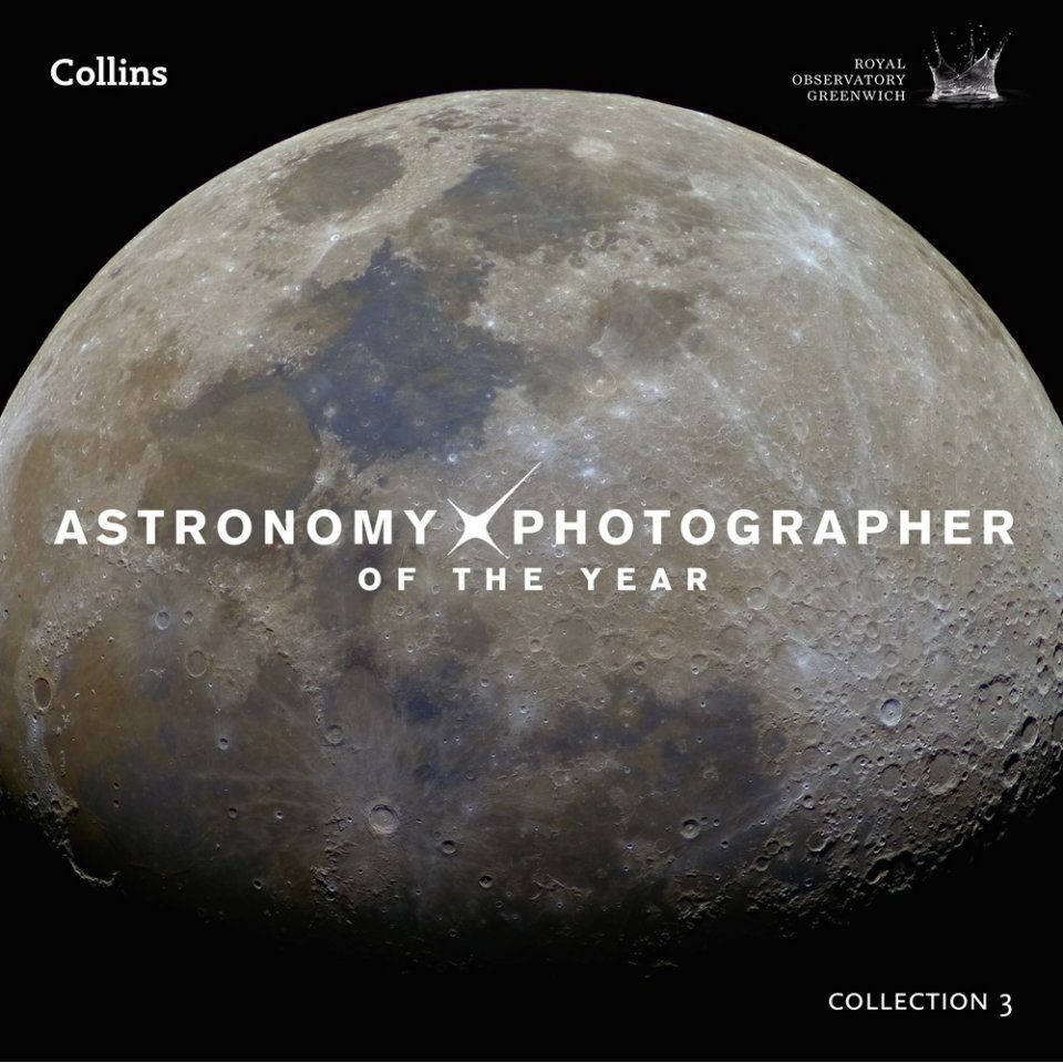 Astronomy Photographer of the Year, Collection 3