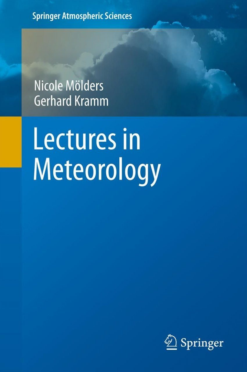 Lectures in Meteorology