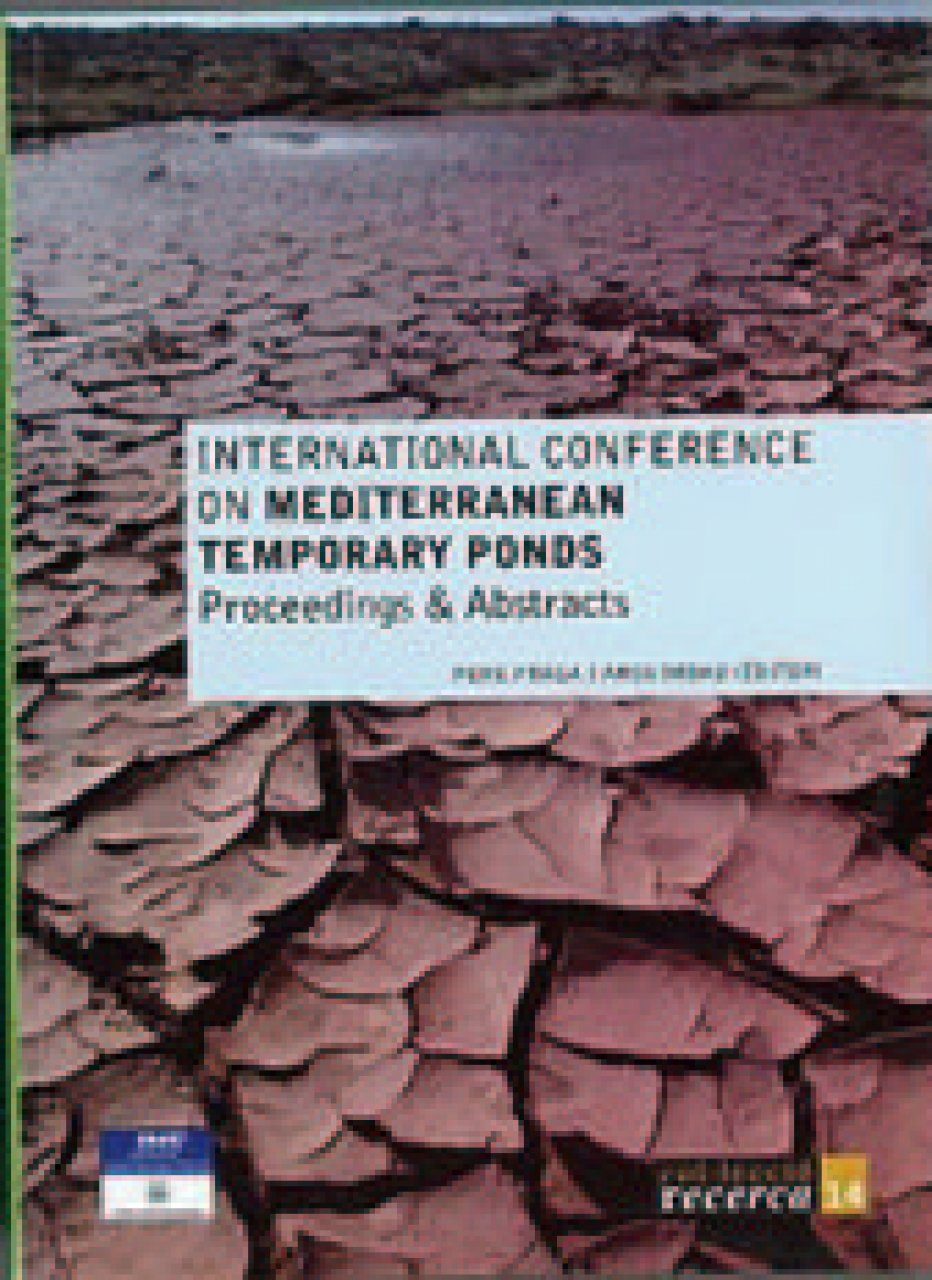 International Conference on Mediterranean Temporary Ponds