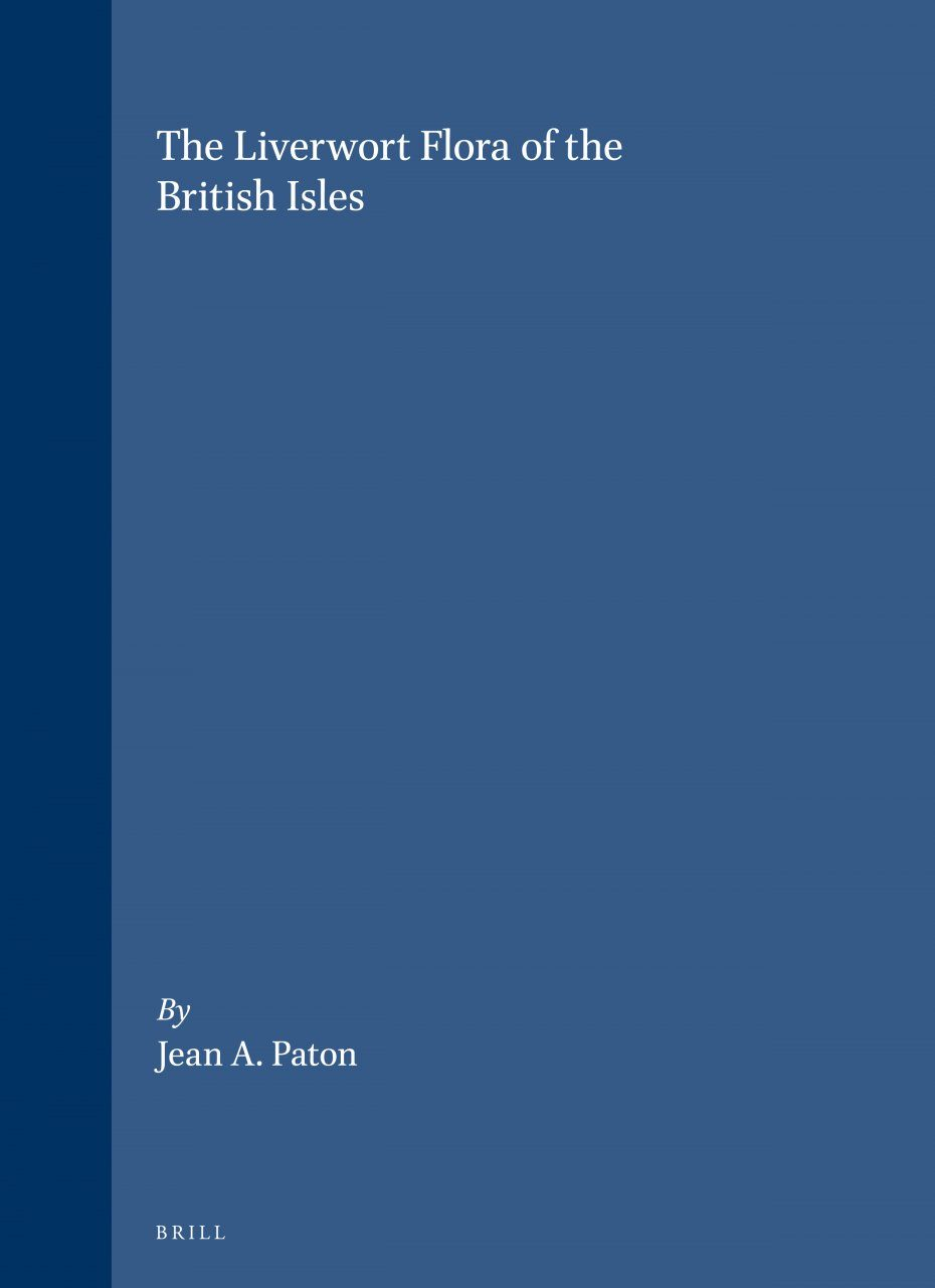 The Liverwort Flora of the British Isles