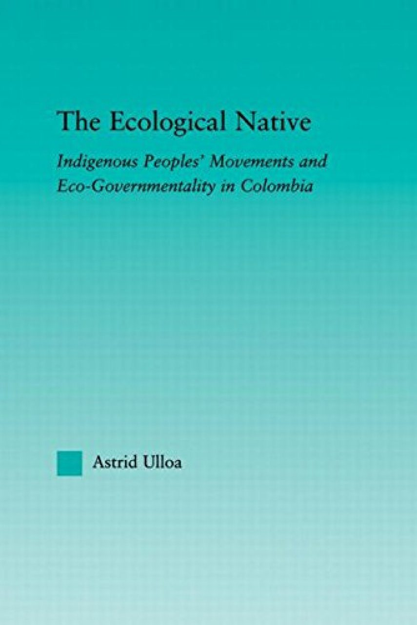 The Ecological Native