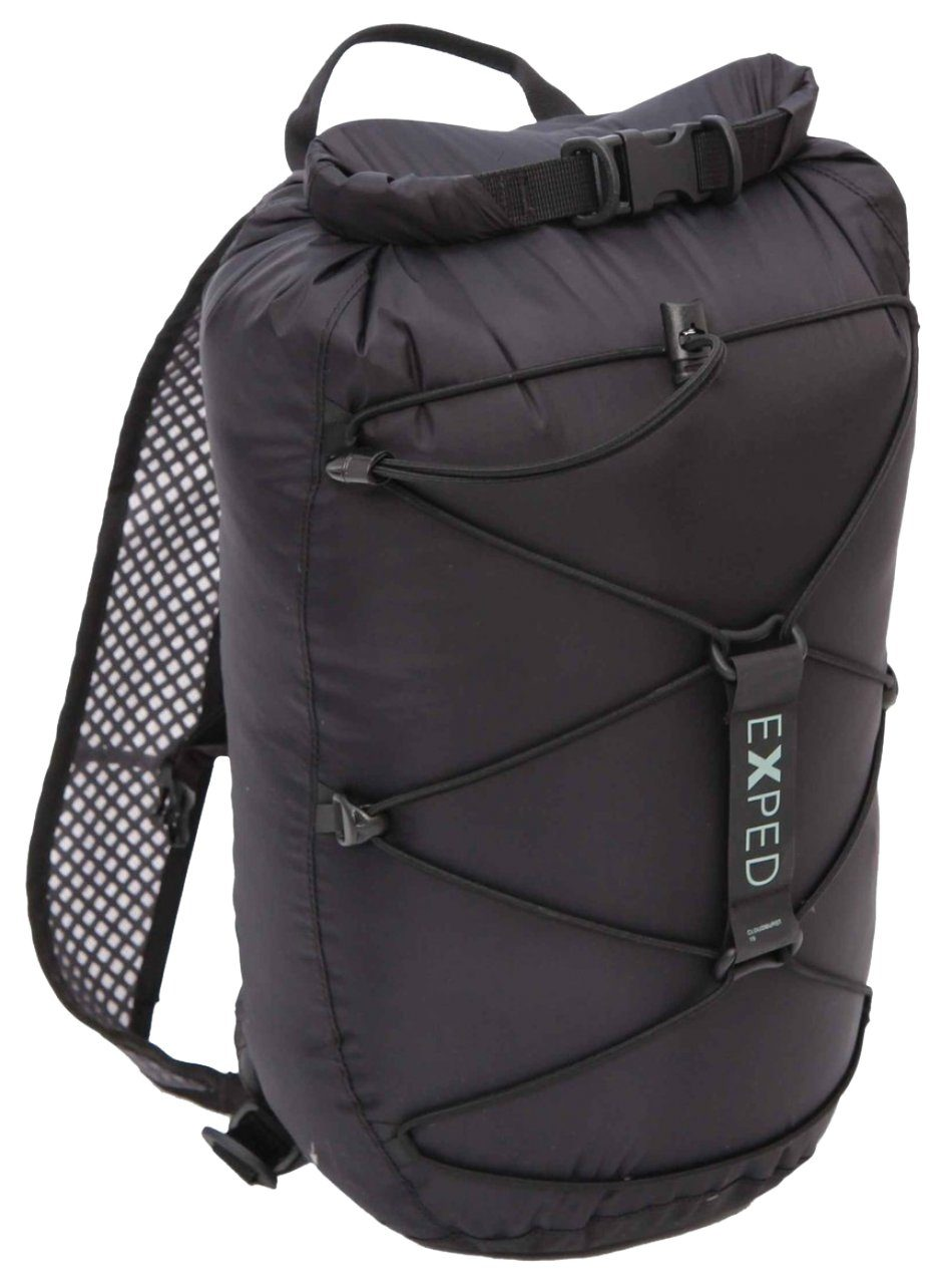 Exped Cloudburst Waterproof Rucksack