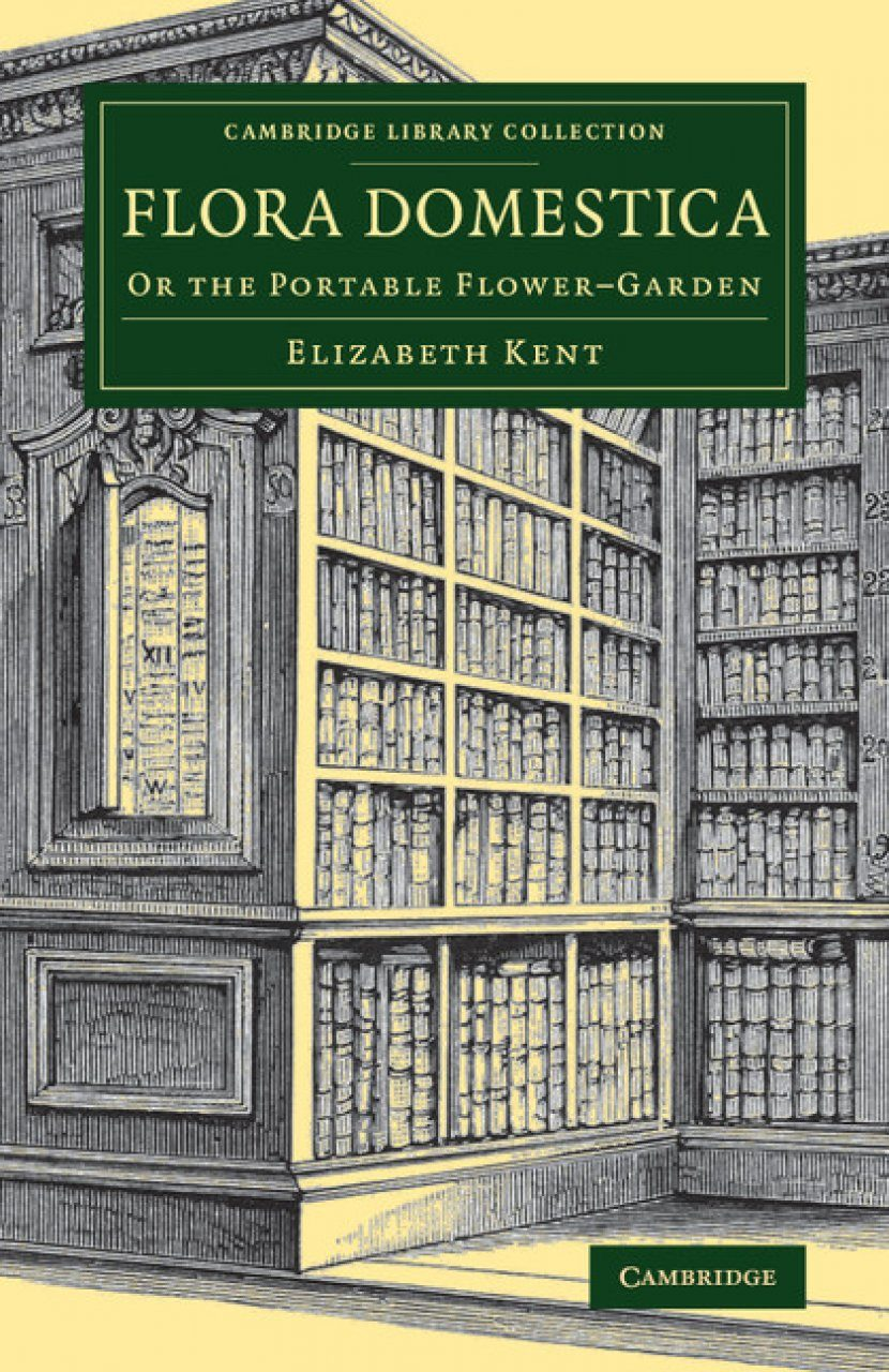 Flora Domestica: Or the Portable Flower-Garden