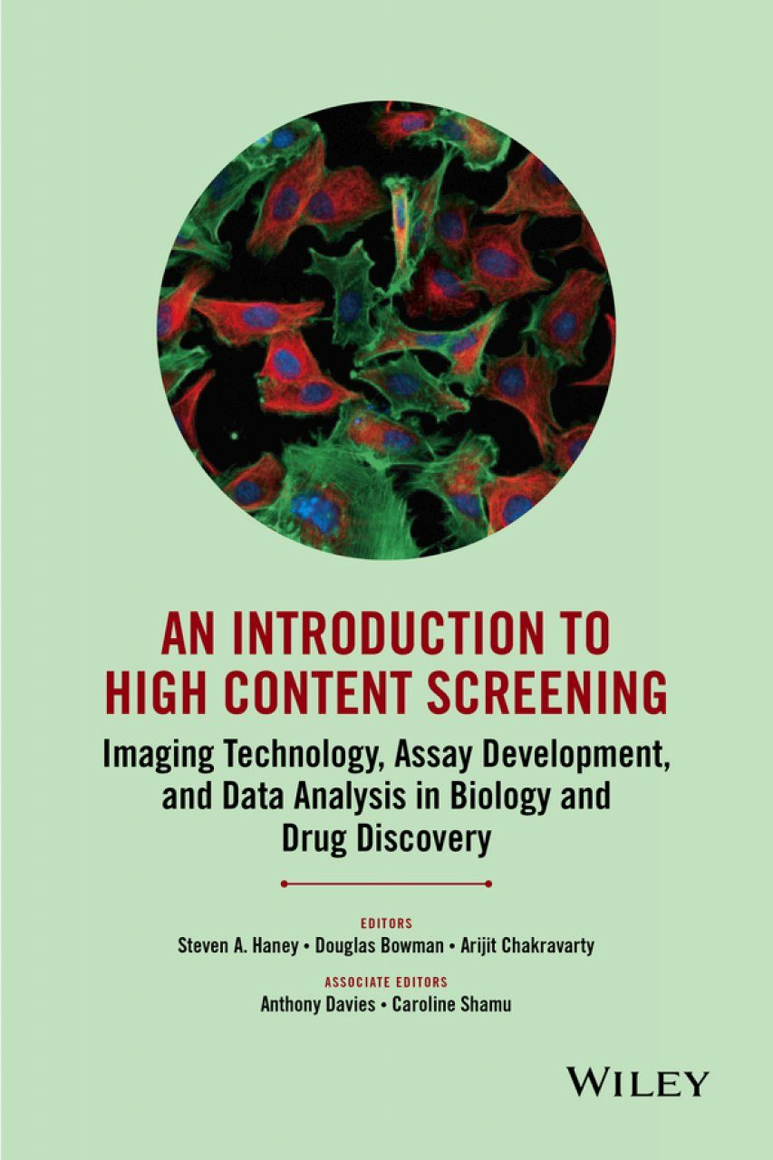 An Introduction to High Content Screening