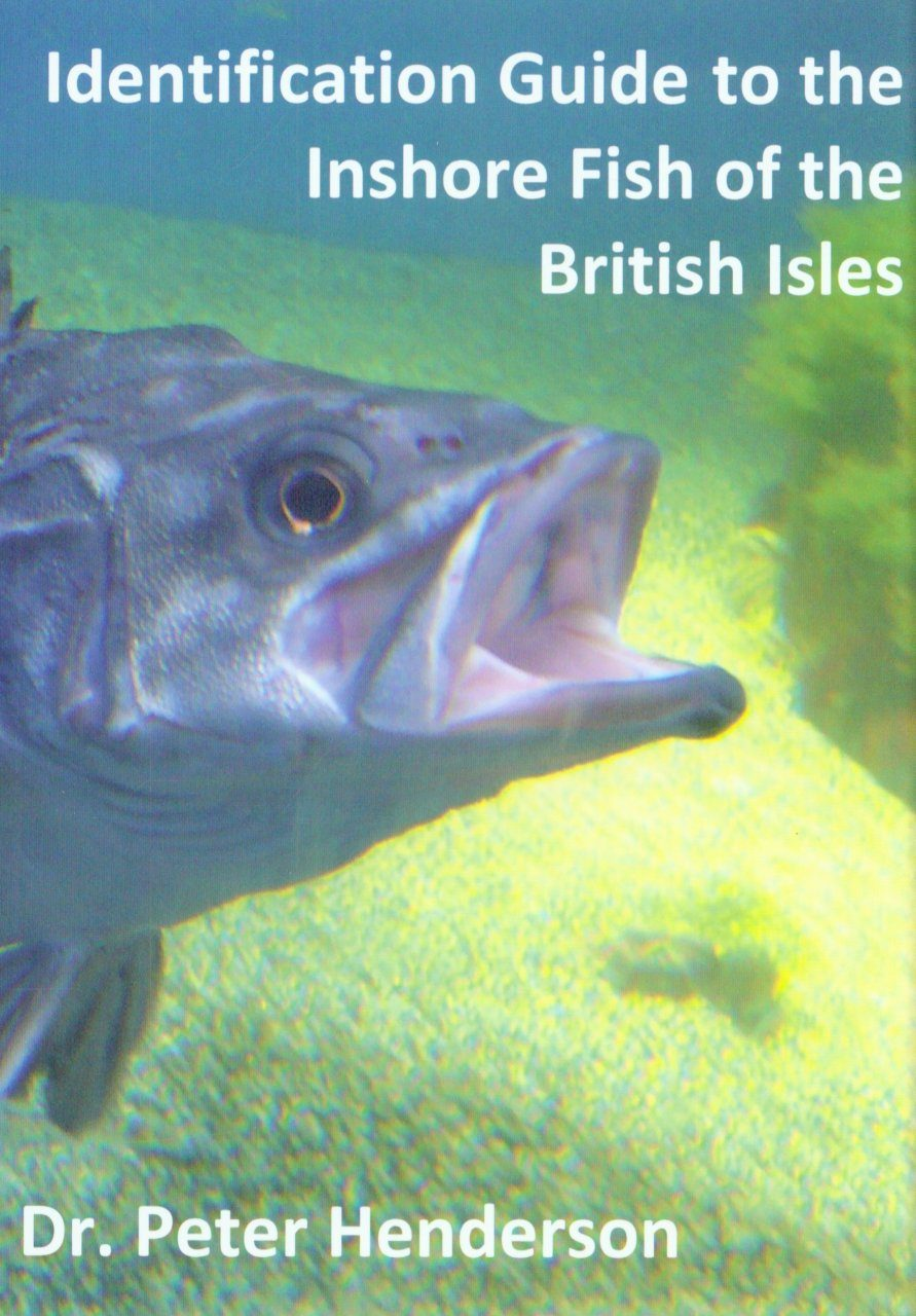 Identification Guide to the Inshore Fish of the British Isles