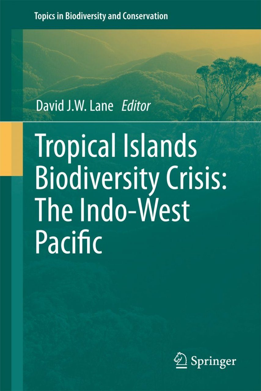 Tropical Islands Biodiversity Crisis