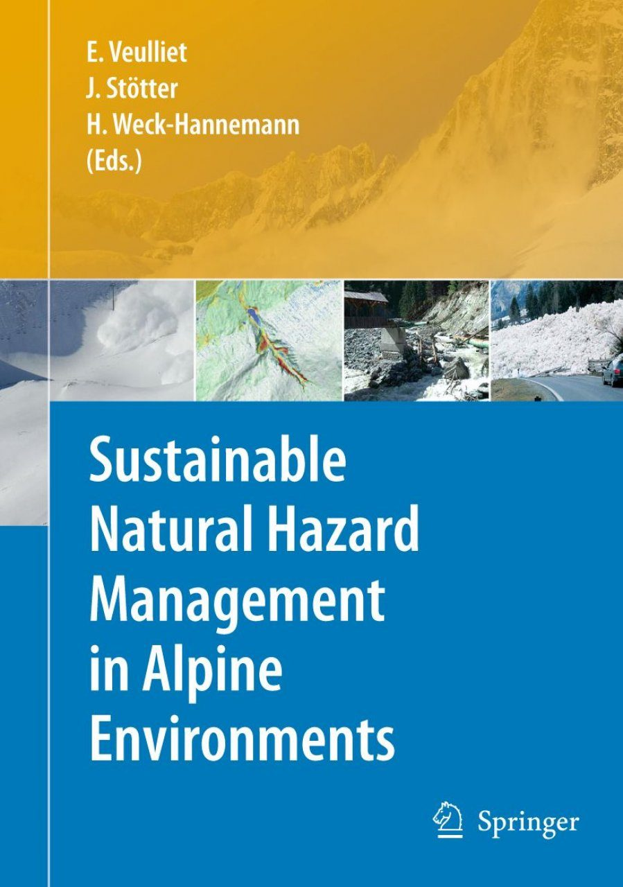 Sustainable Natural Hazard Management in Alpine Environments