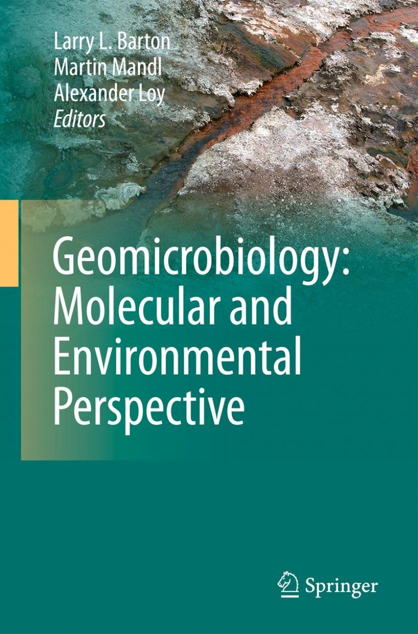 Geomicrobiology: Molecular and Environmental Perspective