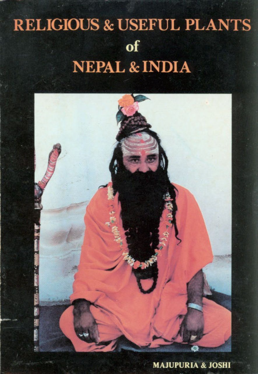 Religious and Useful Plants of Nepal and India